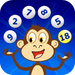 Lotto Scan & Groups for Mega Millions - Mega Monkey Lite
