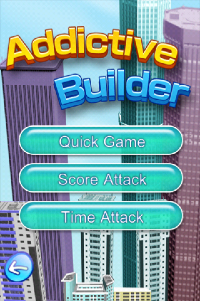 Screenshot Addictive Builder