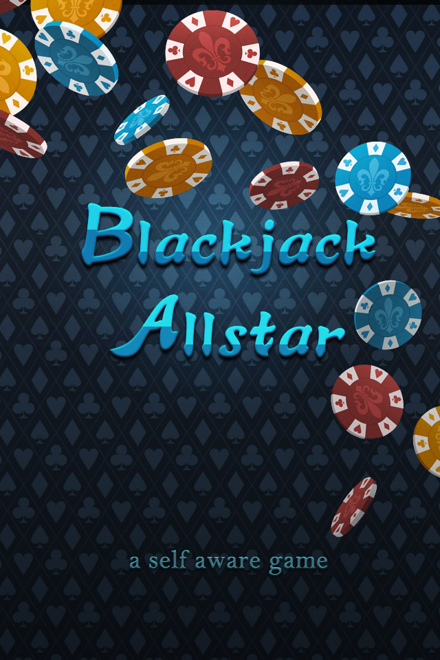 Screenshot BlackJackX