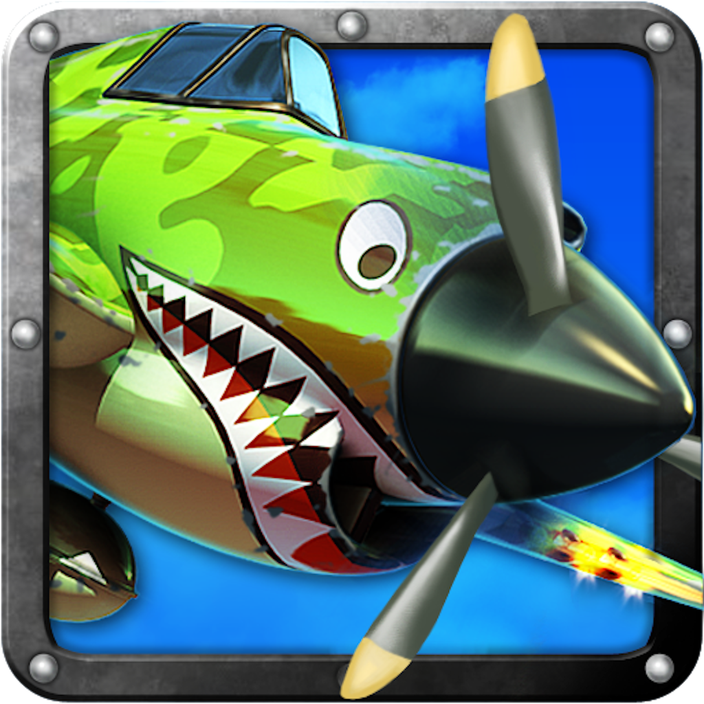 Air Patriots iOS