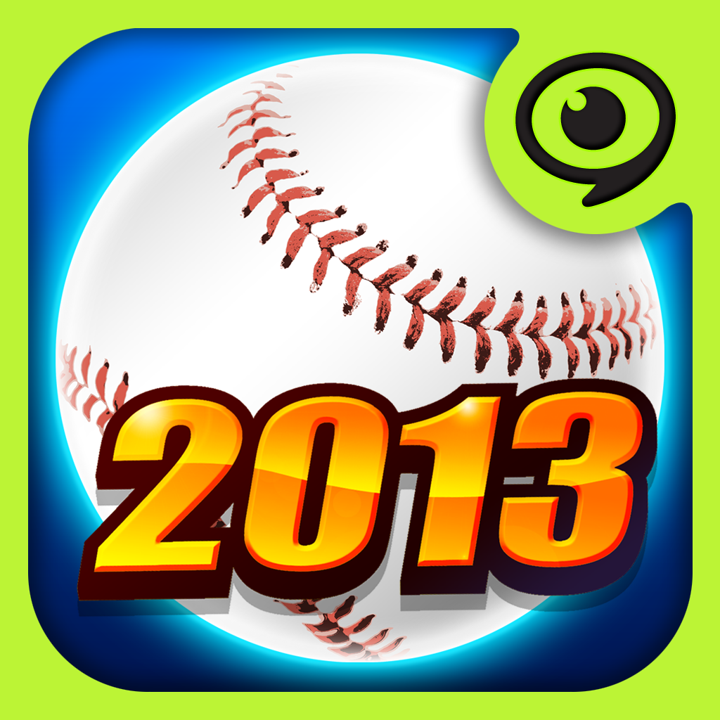 Baseball Superstars® 2013 iOS